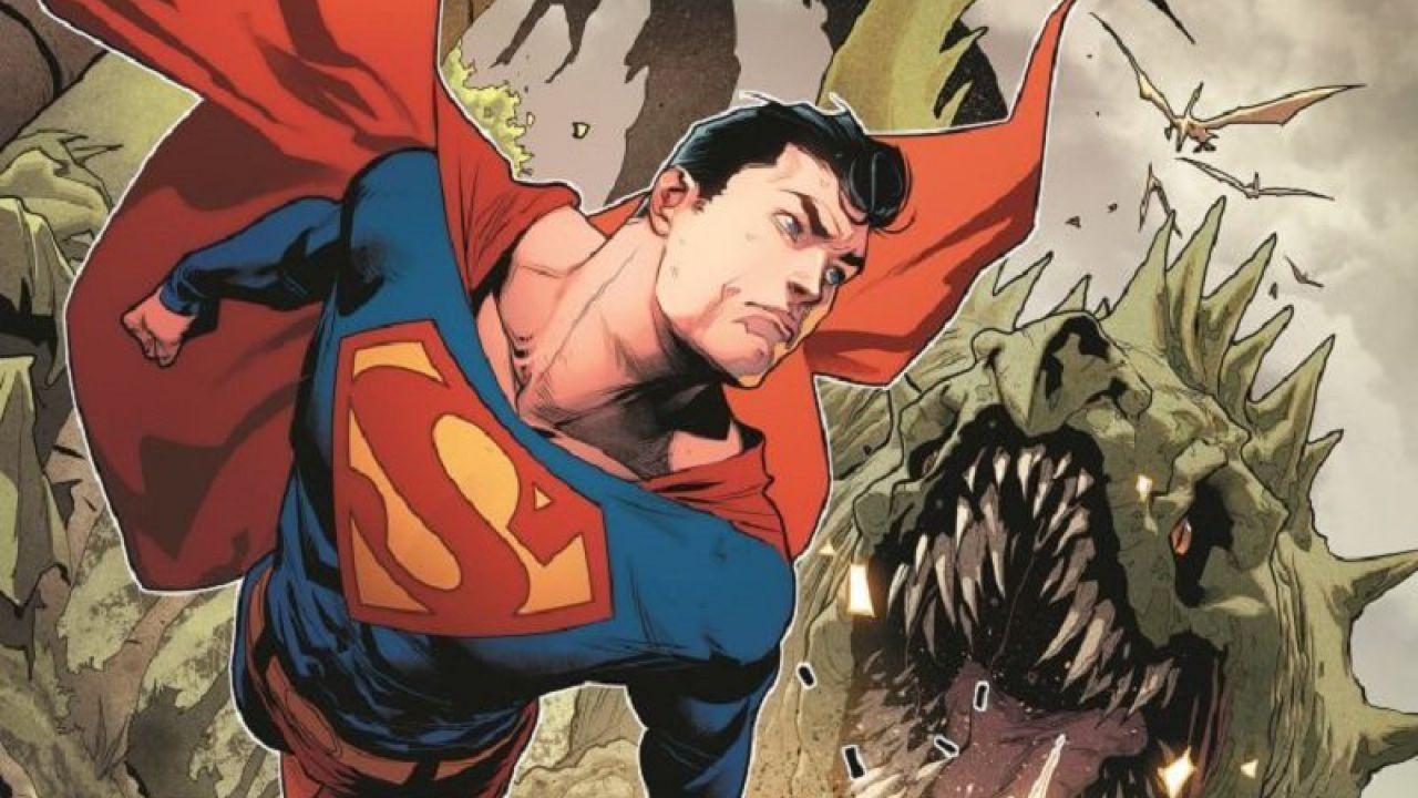 speciale Il Superman di Brian M. Bendis: perché è uno dei migliori fumetti DC