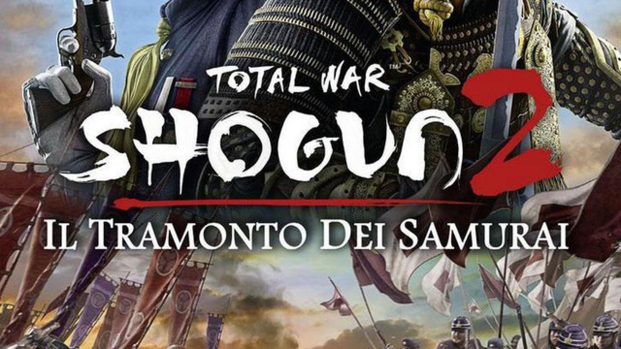 hands on Il Tramonto dei Samurai
