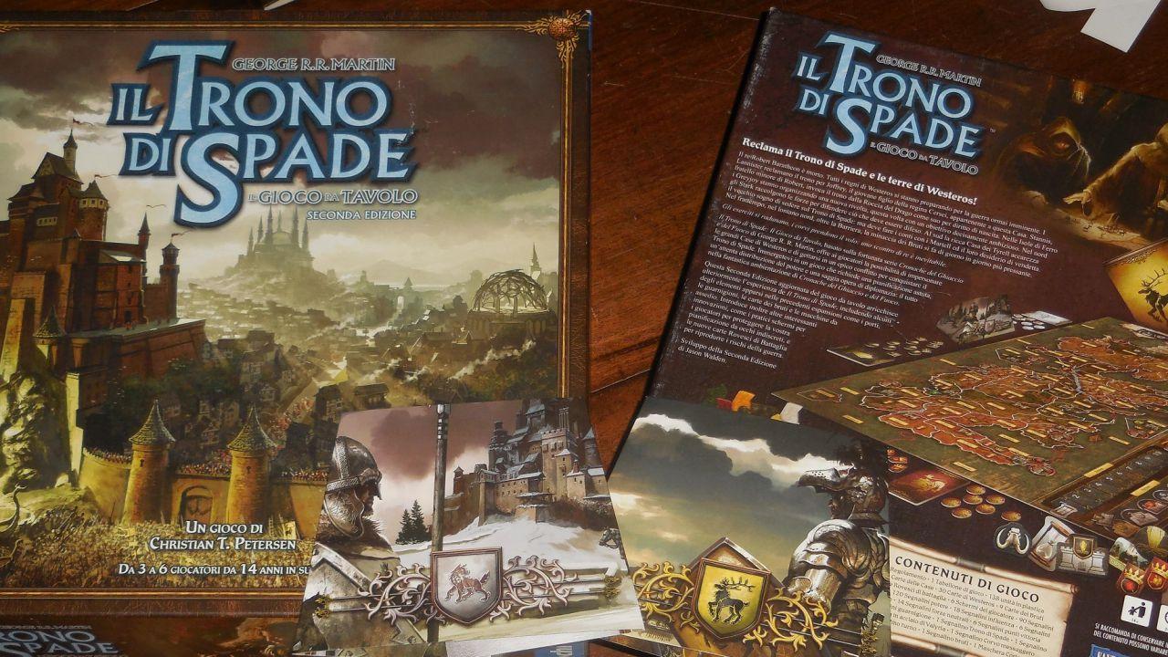 recensione Il Trono di Spade: Recensione del gioco da tavolo di Game of Thrones