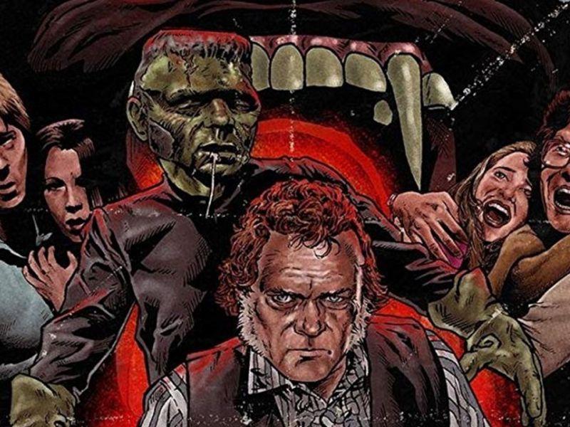 Il tunnel dell'orrore, la recensione dell'horror di Tobe Hooper
