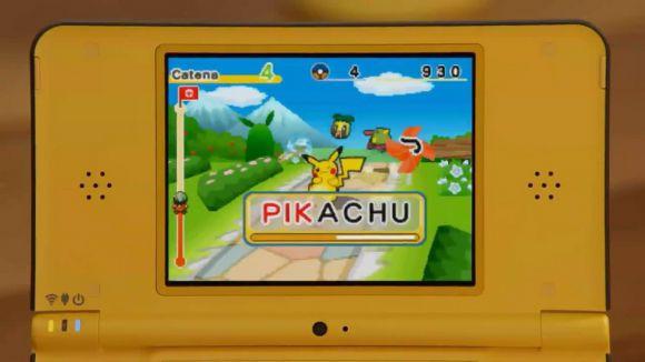 Impara con Pokemon: Avventura tra i Tasti