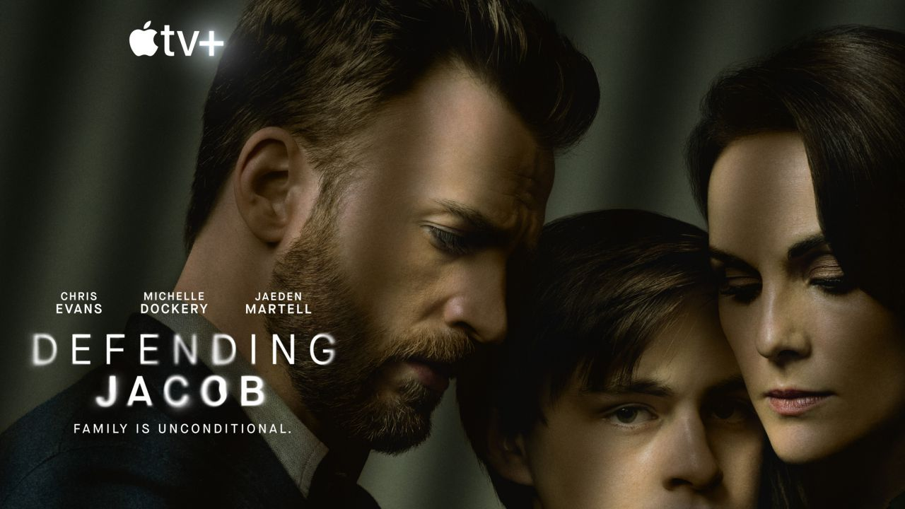 recensione In difesa di Jacob Recensione: Chris Evans nella miniserie di Apple TV+