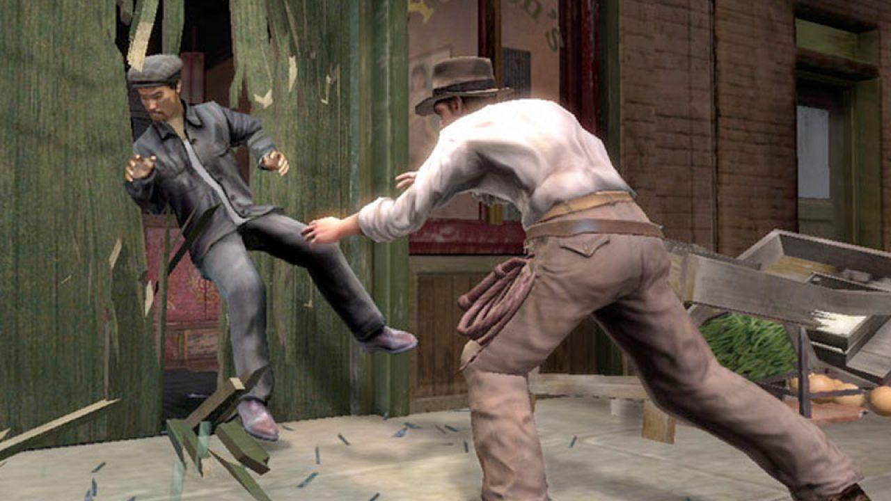 recensione Indiana Jones e il Bastone dei Re