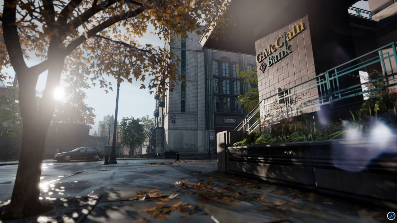 hands on inFAMOUS: Second Son