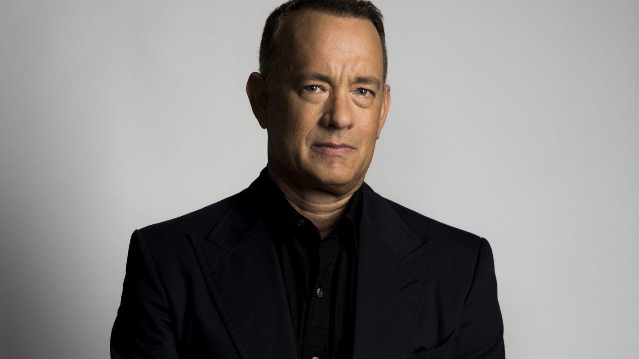 Inferno: la Top 10 dei film di Tom Hanks