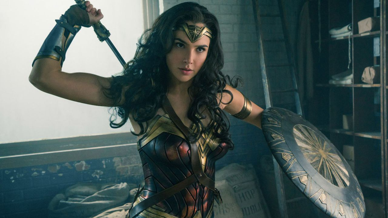 Infinity, 5 film da vedere gratis: da Wonder Woman a It
