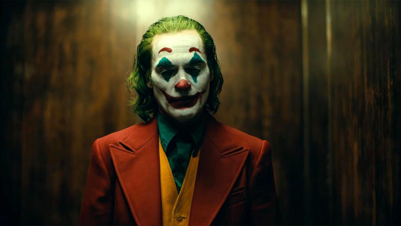 Infinity, 5 film da vedere: da Joker a Il testimone invisibile