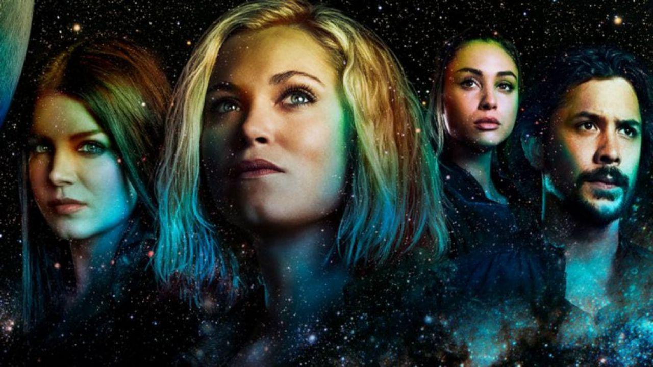 rubrica Infinity: le migliori serie dell'autunno 2020