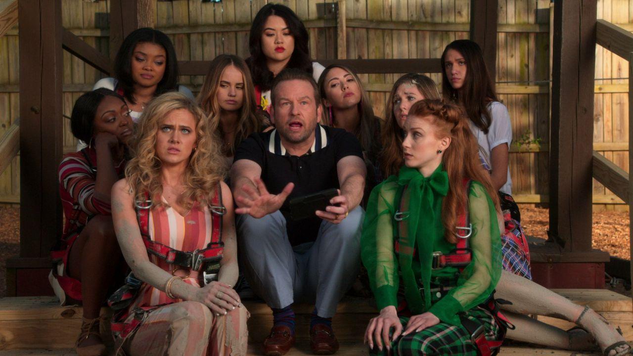 recensione Insatiable 2: recensione della seconda stagione della serie Netflix