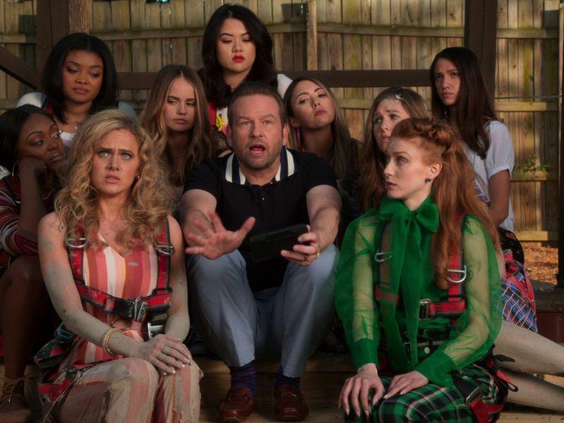 Insatiable 2: recensione della seconda stagione della serie Netflix