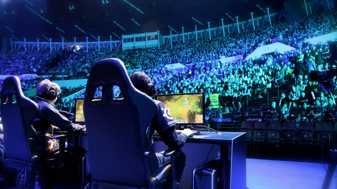 speciale Intel Extreme Masters - Day One