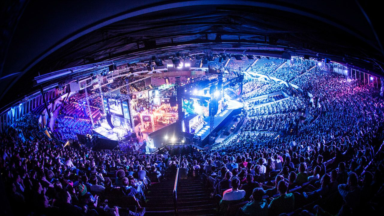 speciale Intel Extreme Masters - Day Two