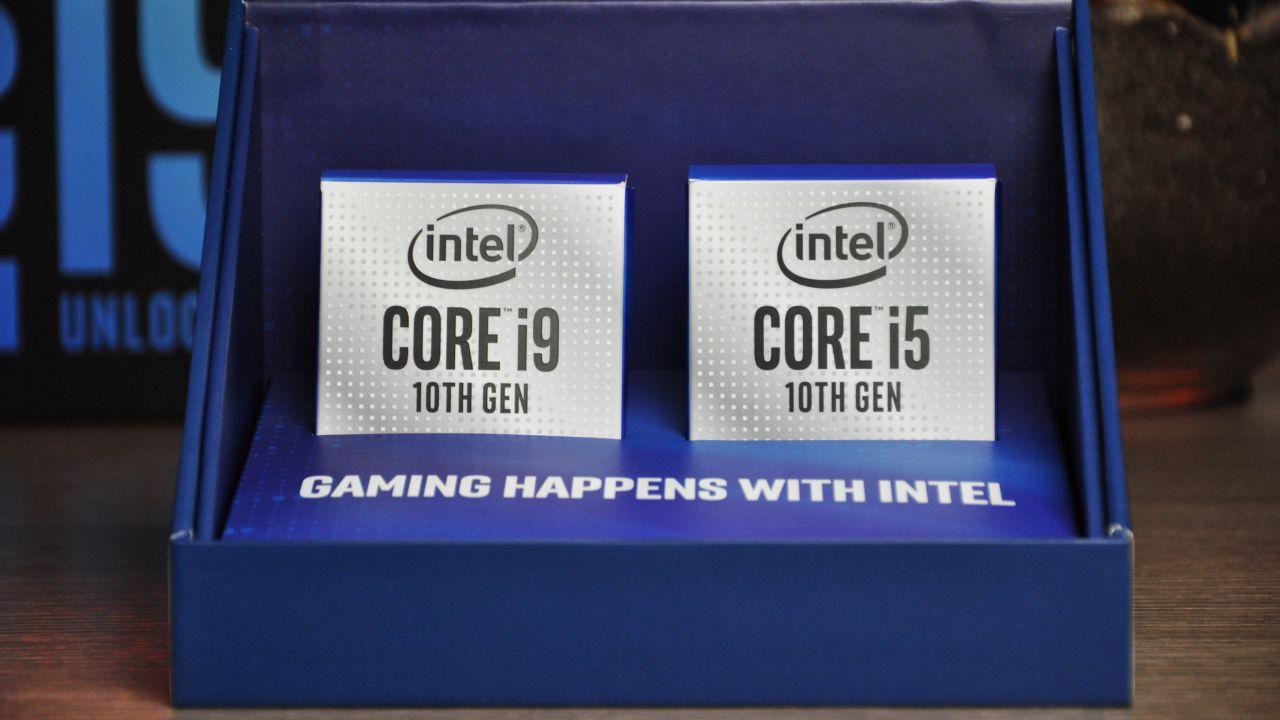 recensione Intel i9-10900K e i5-10600K Recensione: tanti GHz e Core per il gaming