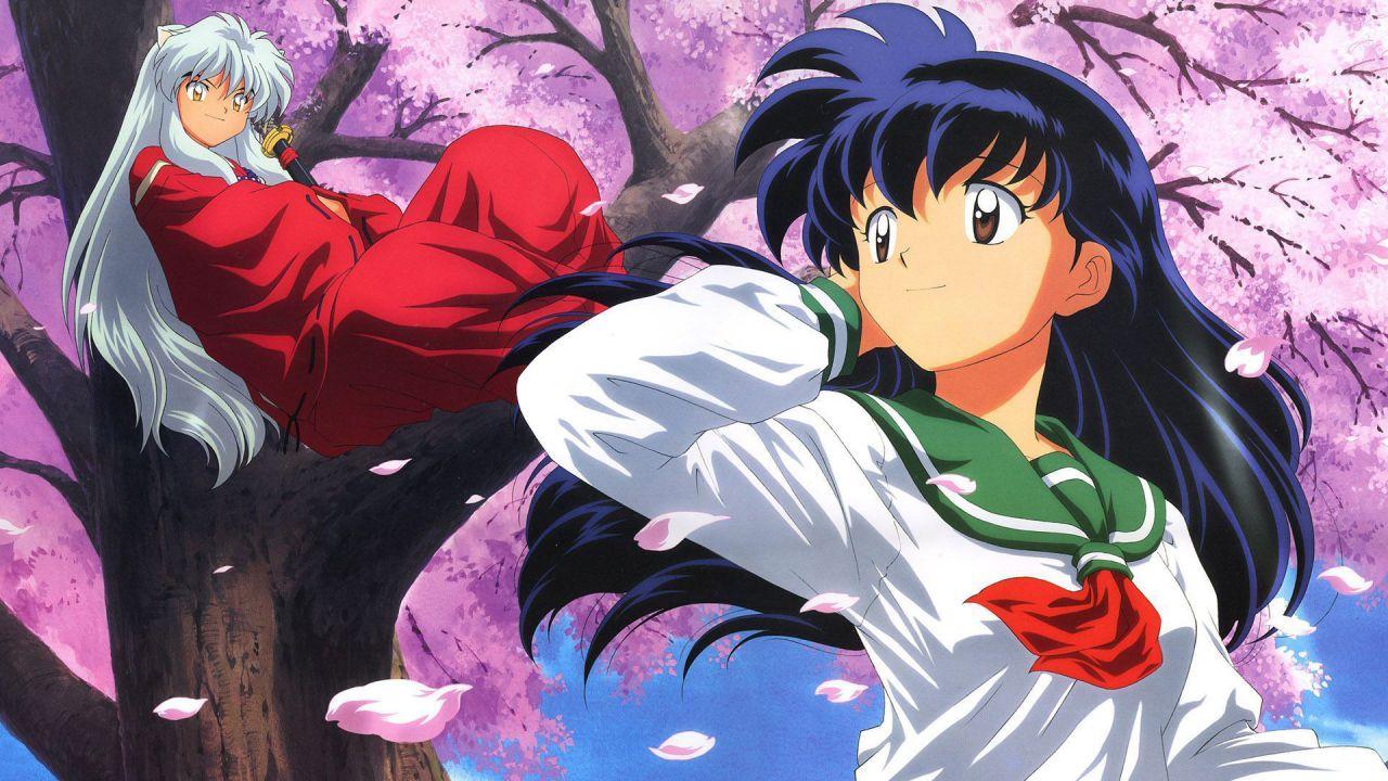 recensione Inuyasha Recensione: l'anime tratto dal manga di Rumiko Takahashi