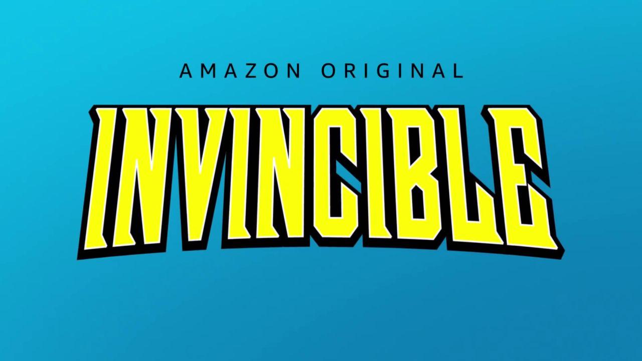Invincible: il fumetto di Robert Kirkman prende vita nella serie TV Amazon