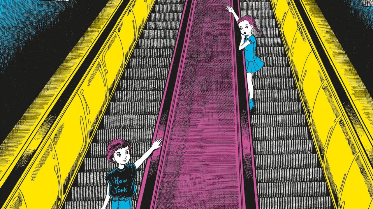 Io sono Shingo: prime impressioni sul manga di Kazuo Umezu