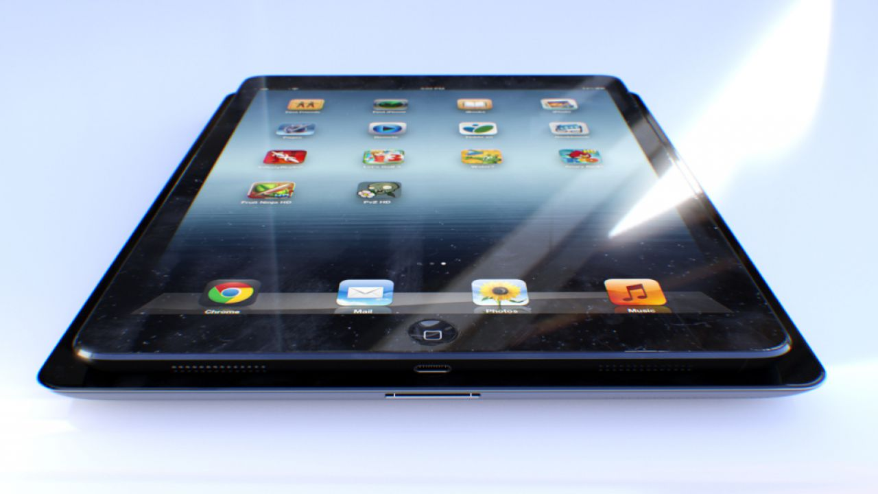 speciale iPad 3, il nuovo iPad