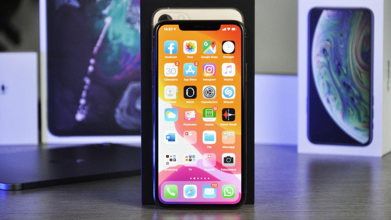 recensione iPhone 11 Pro Max Recensione: lo smartphone di Apple all'ennesima potenza