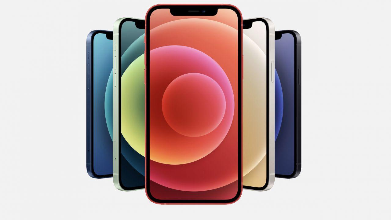 speciale iPhone 12 e 12 Pro: le offerte di WindTre, Vodafone, TIM ed Iliad