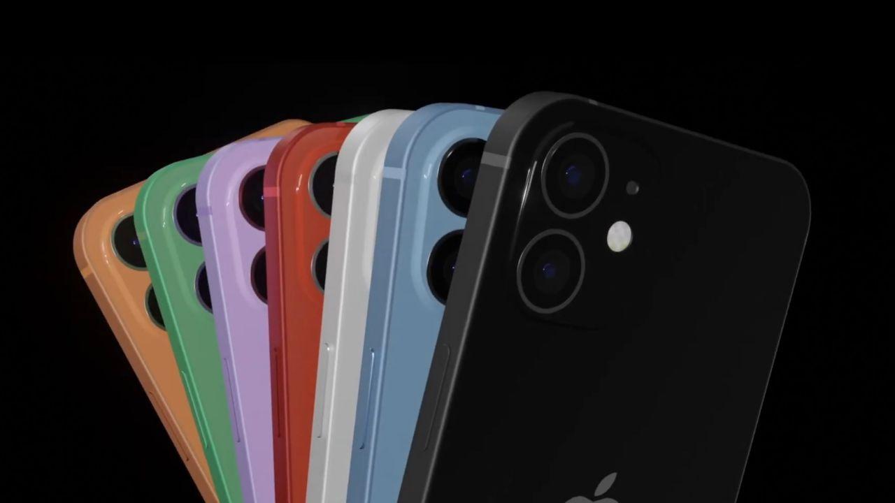 iPhone 12 è imminente, tutto sul top di gamma: video, uscita e prezzi
