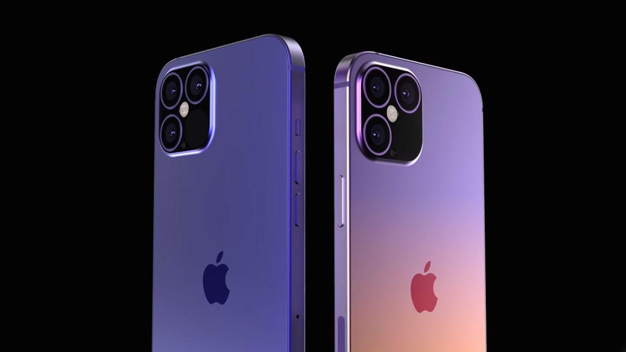 speciale iPhone 12, il prepotente ritorno dei leak: 5G, 120 Hz e dimensioni compatte