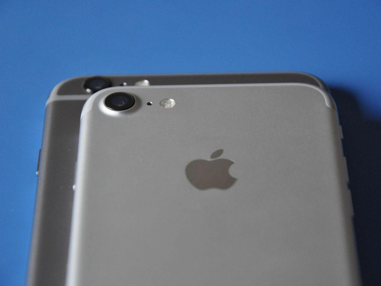 Iphone 7 E Iphone 6s Plus Fotocamere A Confronto