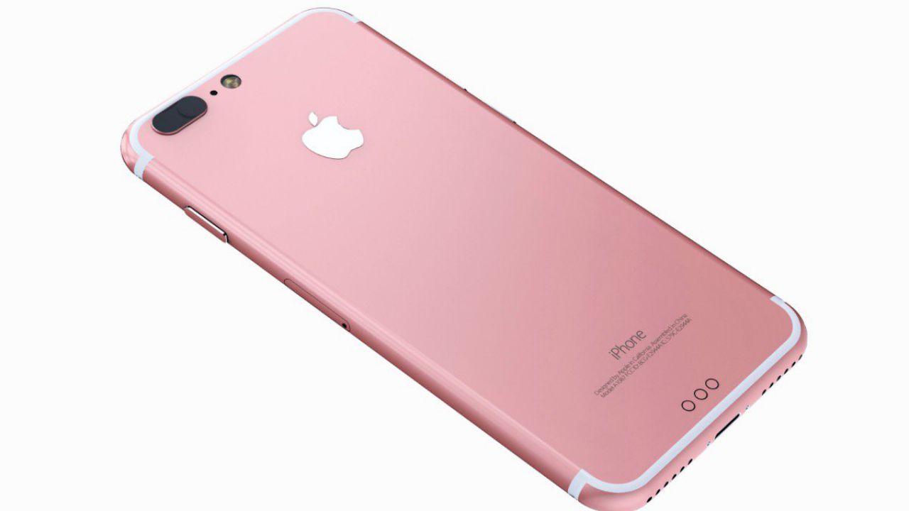 IPhone 7 e 7 Plus saranno presentati ufficialmente il 7 settembre