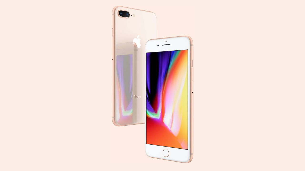 speciale iPhone 8 e iPhone 8 Plus finalmente ufficiali: tutte le caratteristiche
