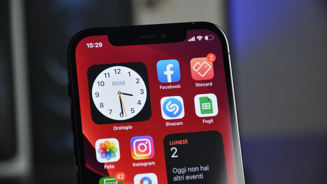 iPhone: il display always on nel futuro di Apple