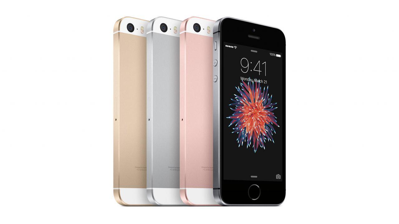 speciale iPhone SE: storia, retro-prova e informazioni sul nuovo modello