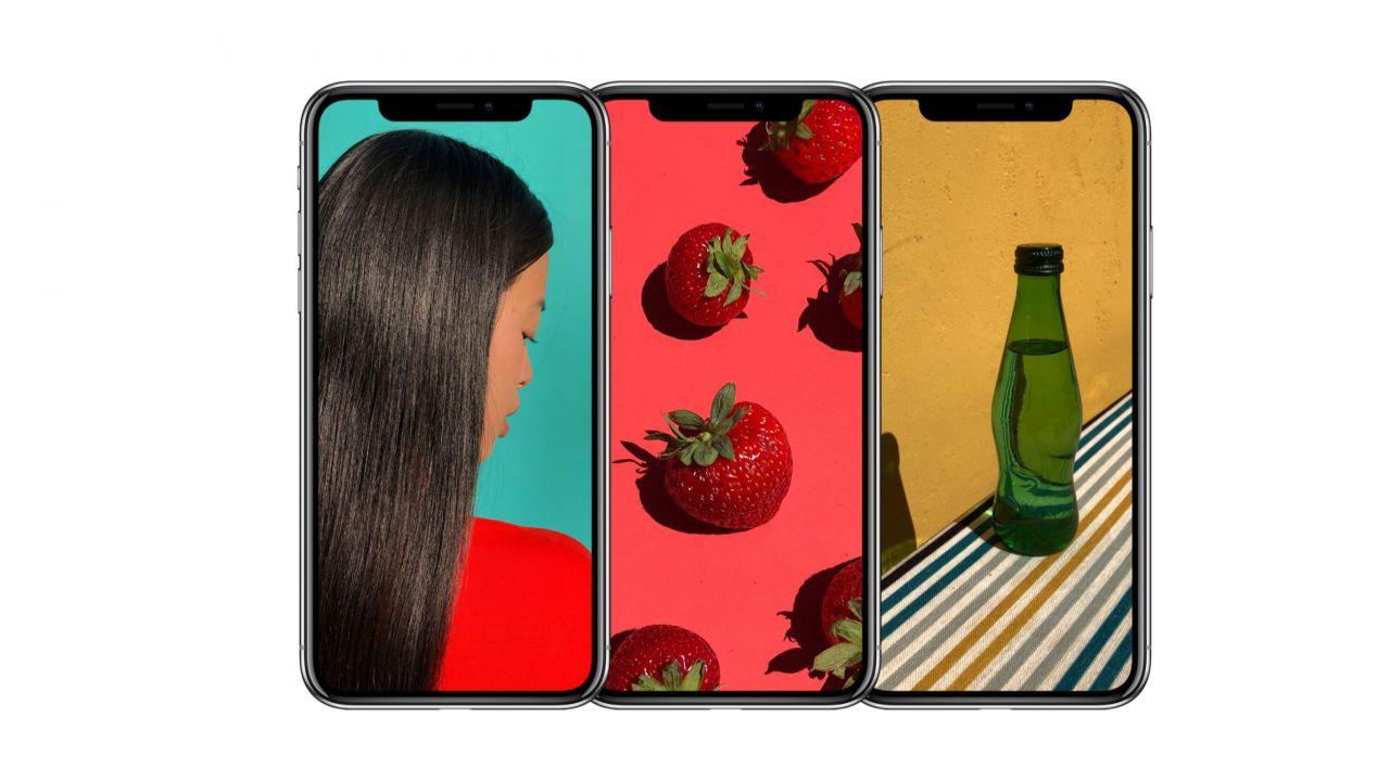 iPhone X: il futuro degli smartphone secondo Apple è tra noi