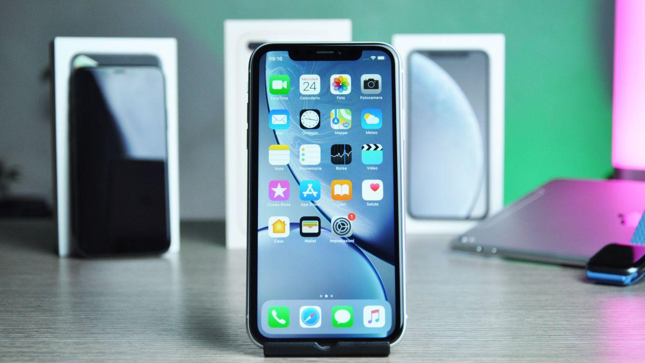 Iphone Xr Recensione Un Vero Top Di Gamma A Meno Di 1000
