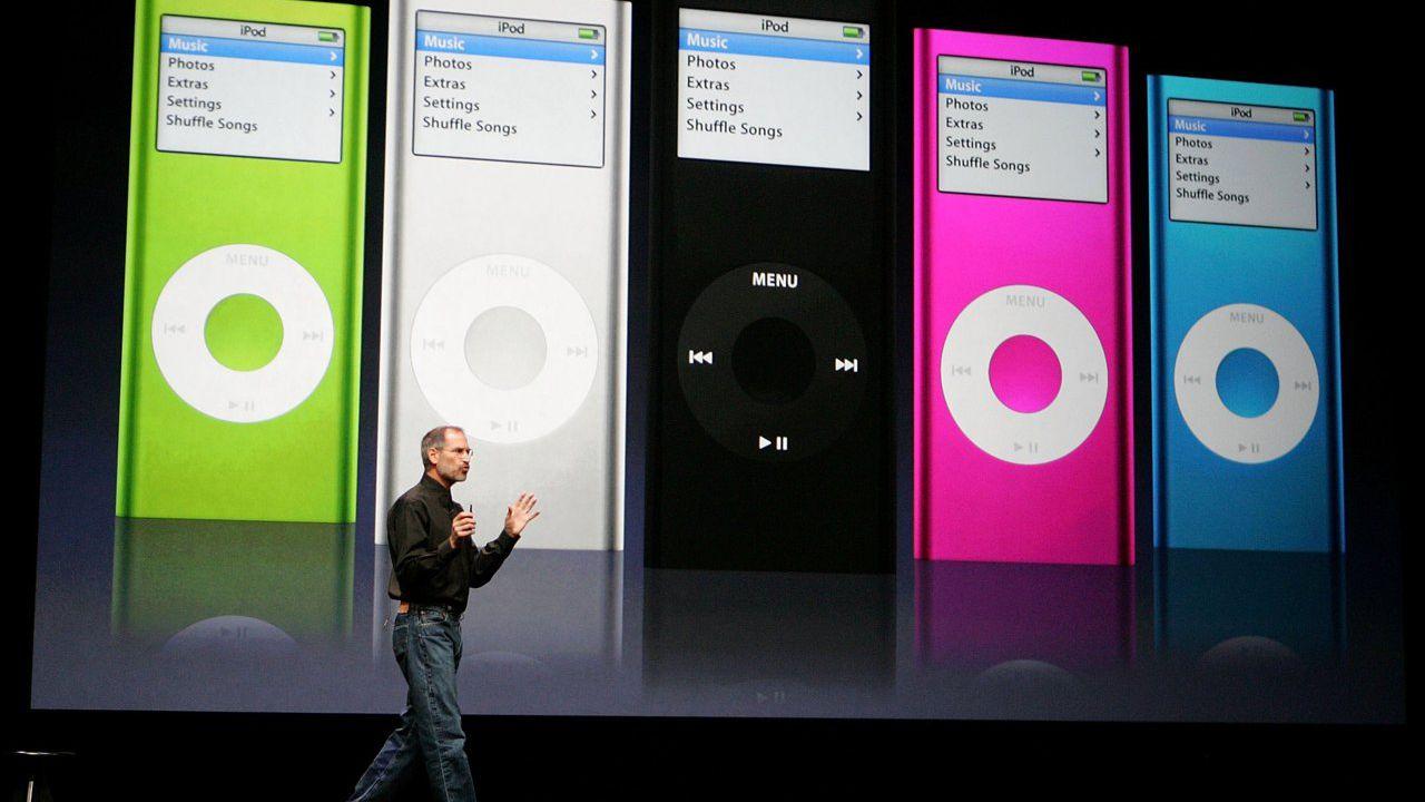 speciale iPod: storia di un prodotto che ha cambiato il mondo