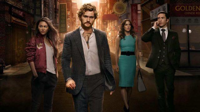 Iron Fist: prime impressioni sulla seconda stagione disponibile su Netflix