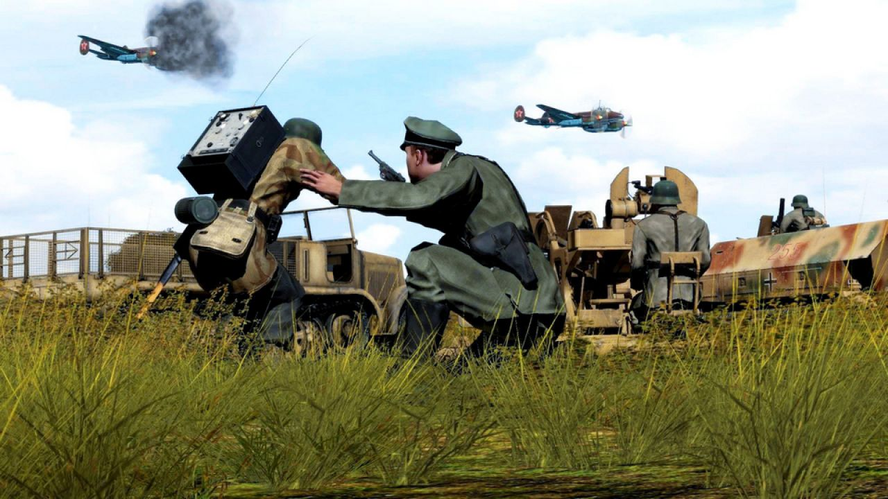 recensione Iron Front: Liberation 1944