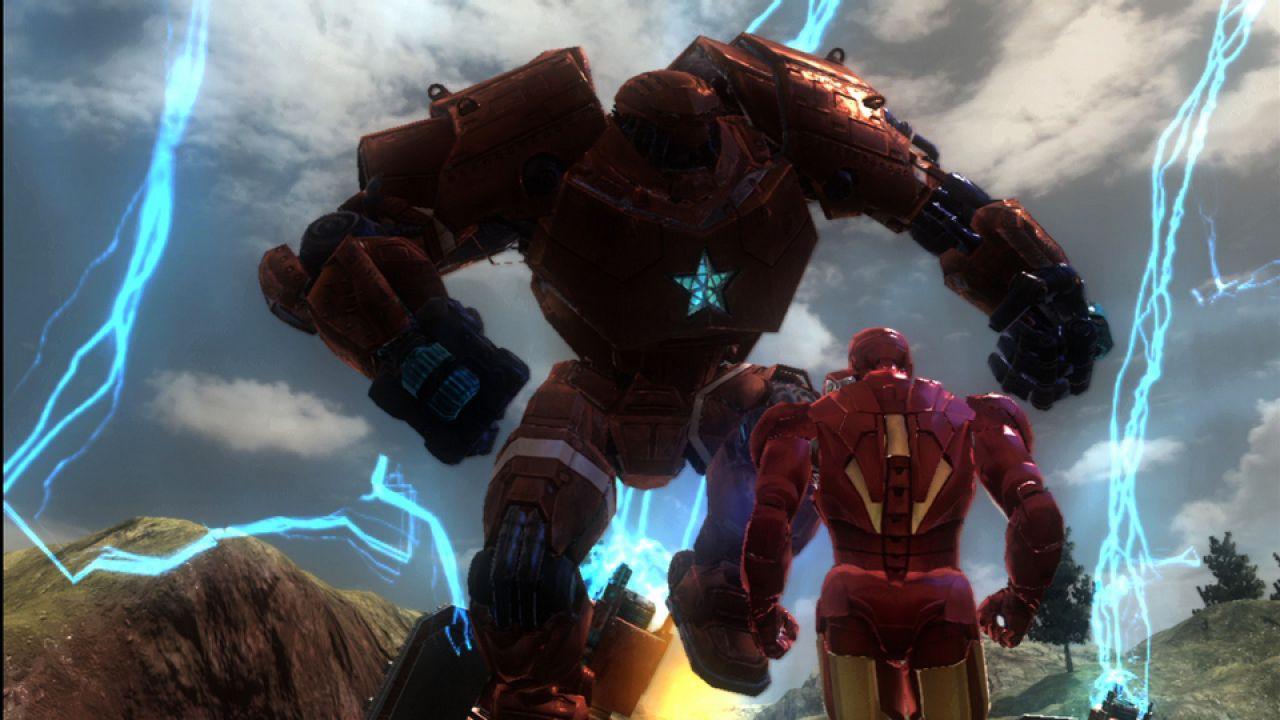 recensione Iron Man 2: Il Videogioco