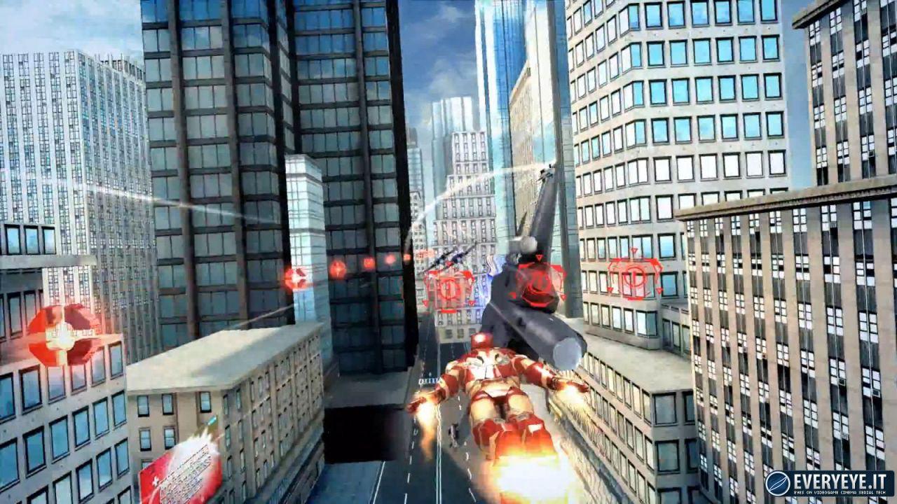 recensione Iron Man 3 - Il Videogioco Ufficiale