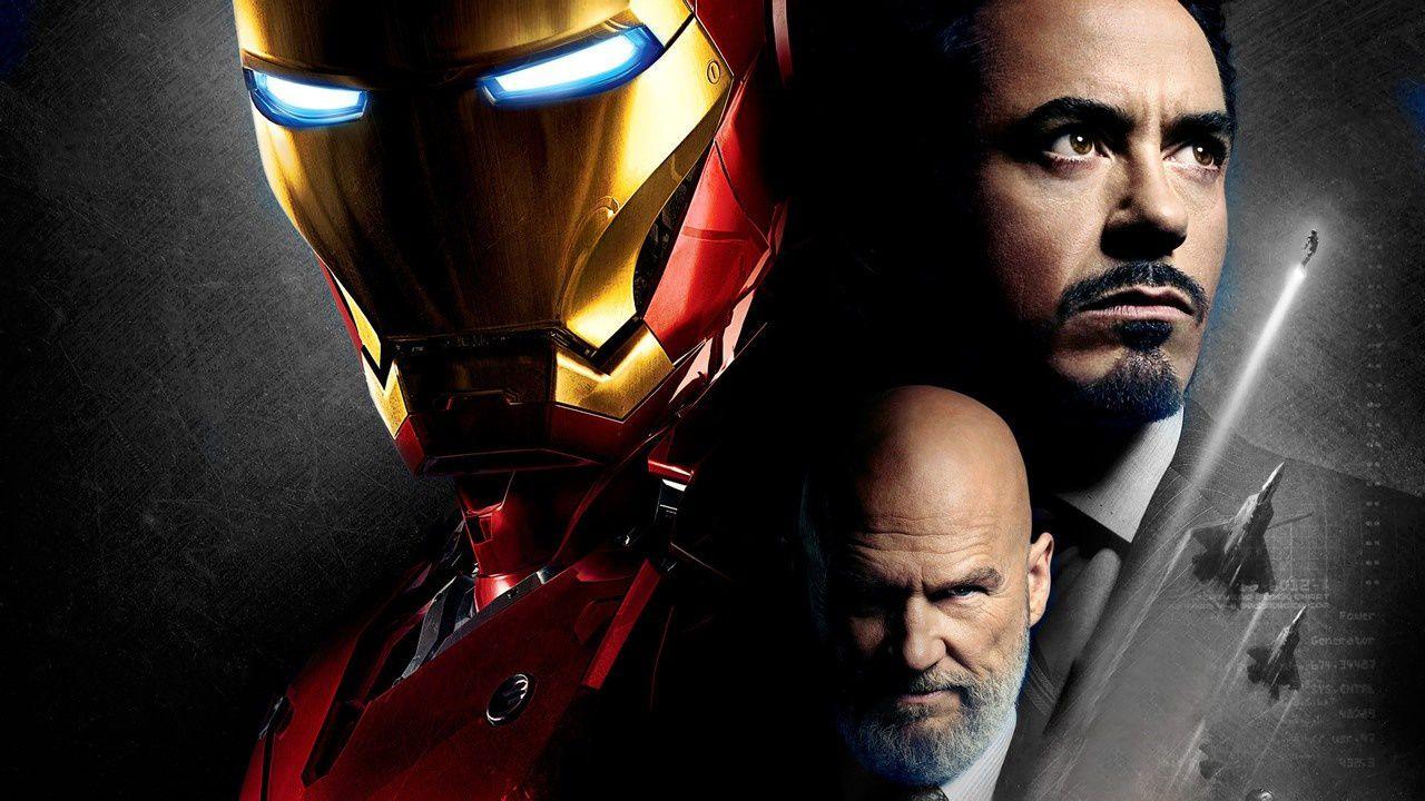 Recensione Iron Man: la recensione del blu-ray
