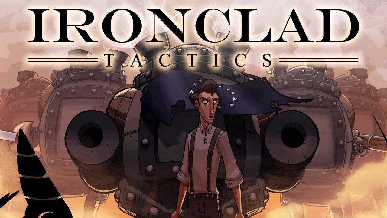 recensione Ironclad Tactics