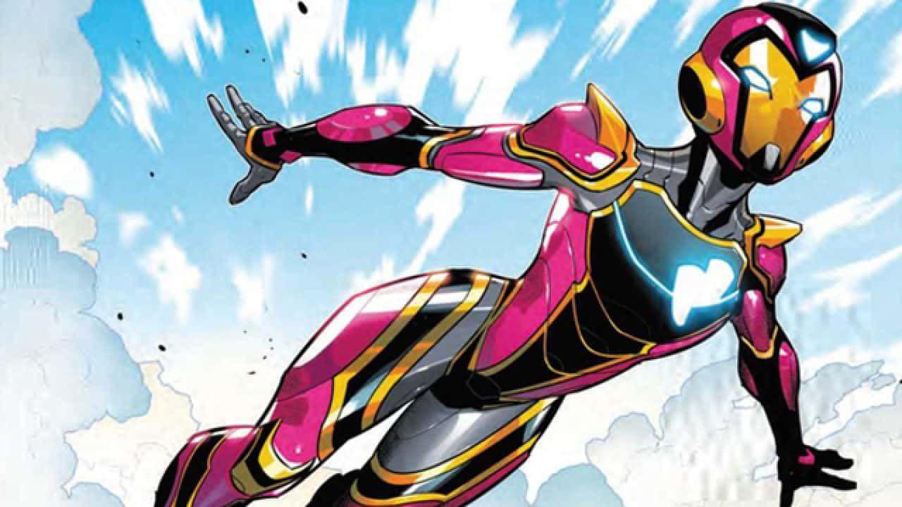 speciale Ironheart: chi è l'eroina erede di Tony Stark in arrivo su Disney+