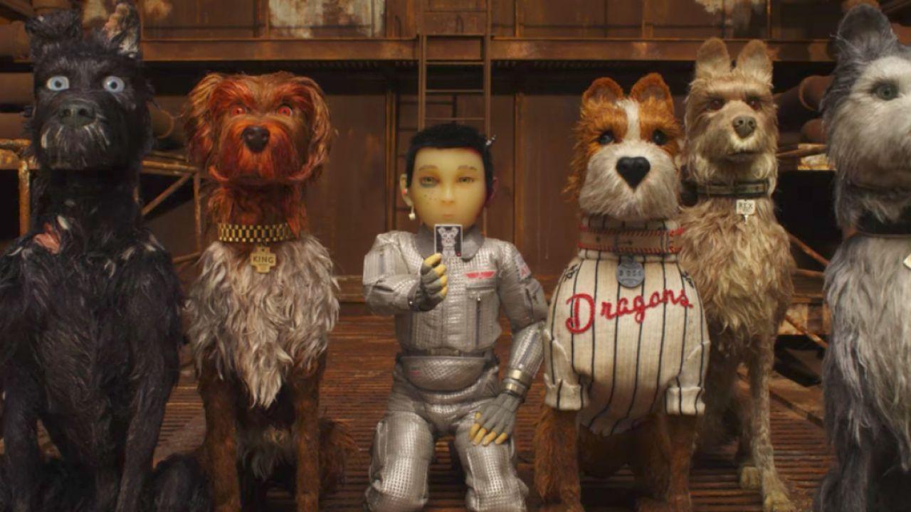 recensione Isle of Dogs, la recensione del film di Wes Anderson