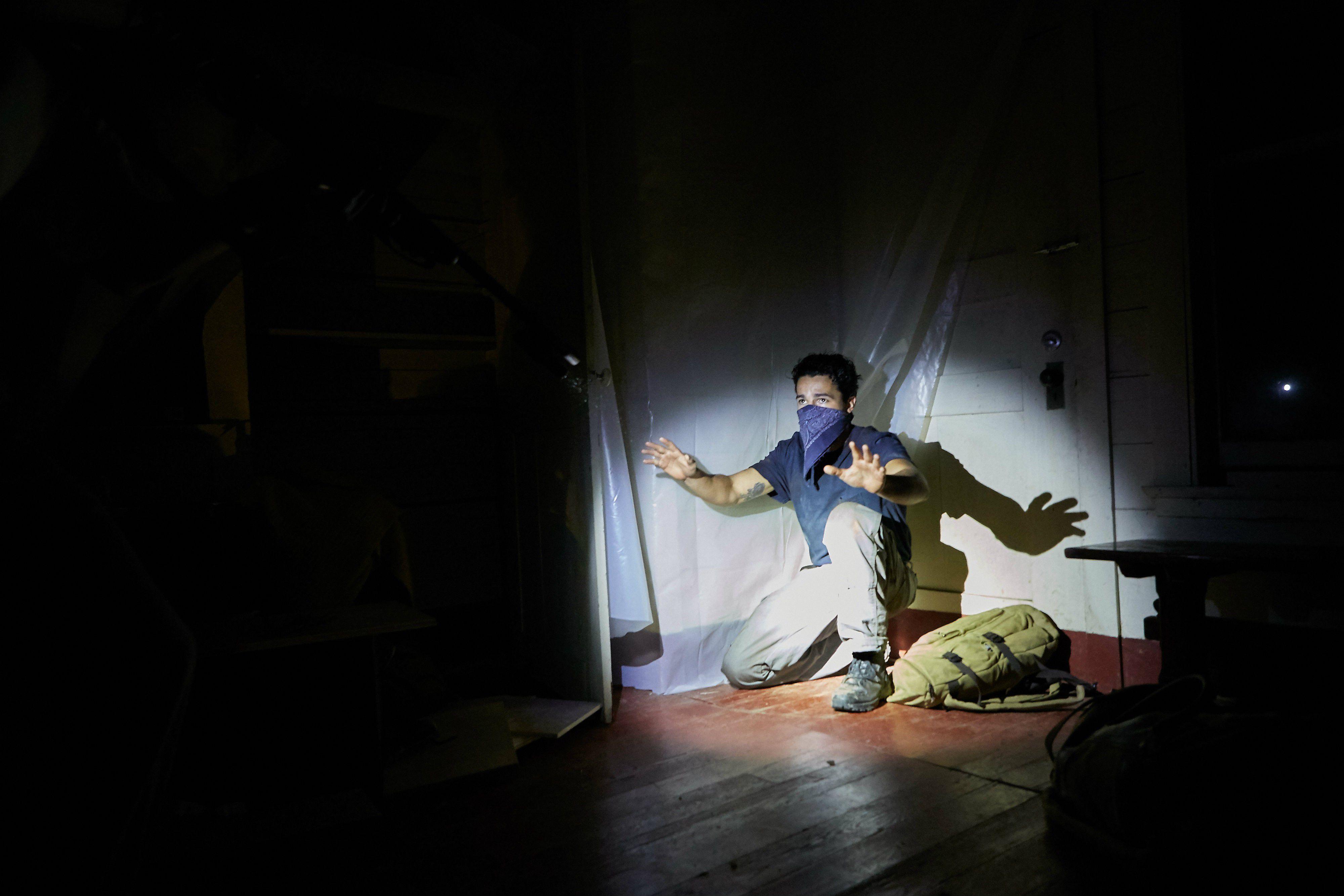 It Comes at Night, la recensione dell'horror A24 su Prime Video