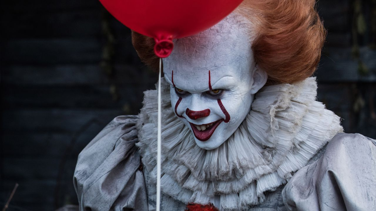 IT e la paura: ecco perché affrontare il mostro di Stephen King