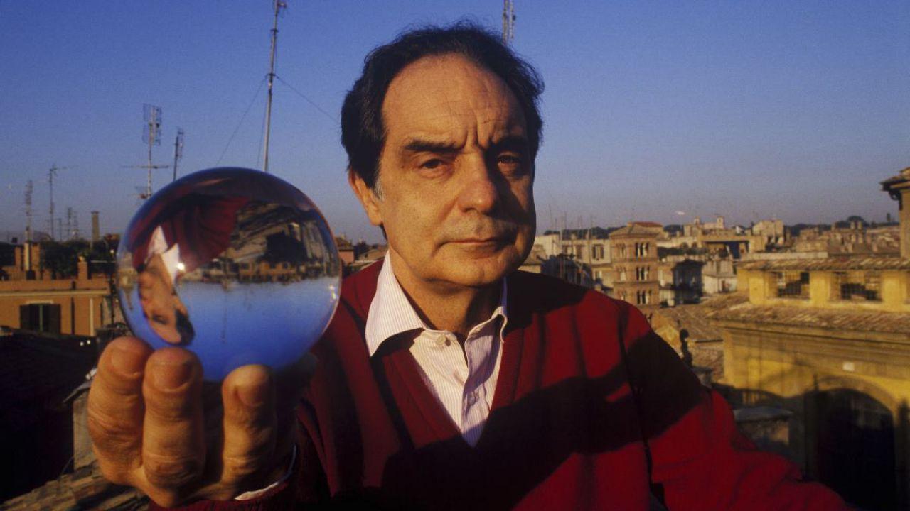 Italo Calvino e il Videogioco: il Postmoderno e l'Autorialità