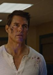 Jack Reacher 2: Punto di non ritorno, Tom Cruise nella Top 5 action