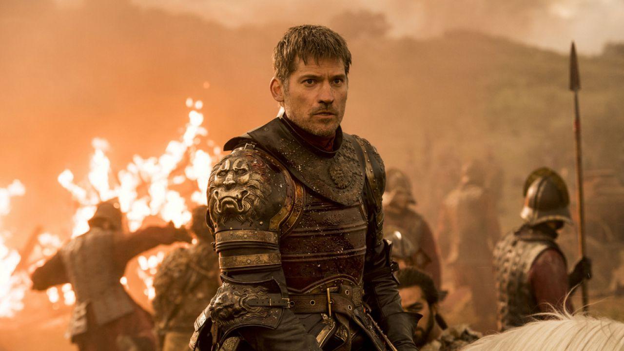 Jaime Lannister: lo Sterminatore di Re tra libri e serie tv