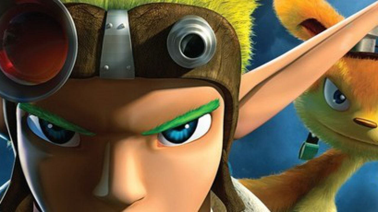 recensione Jak and Daxter: The Lost Frontier