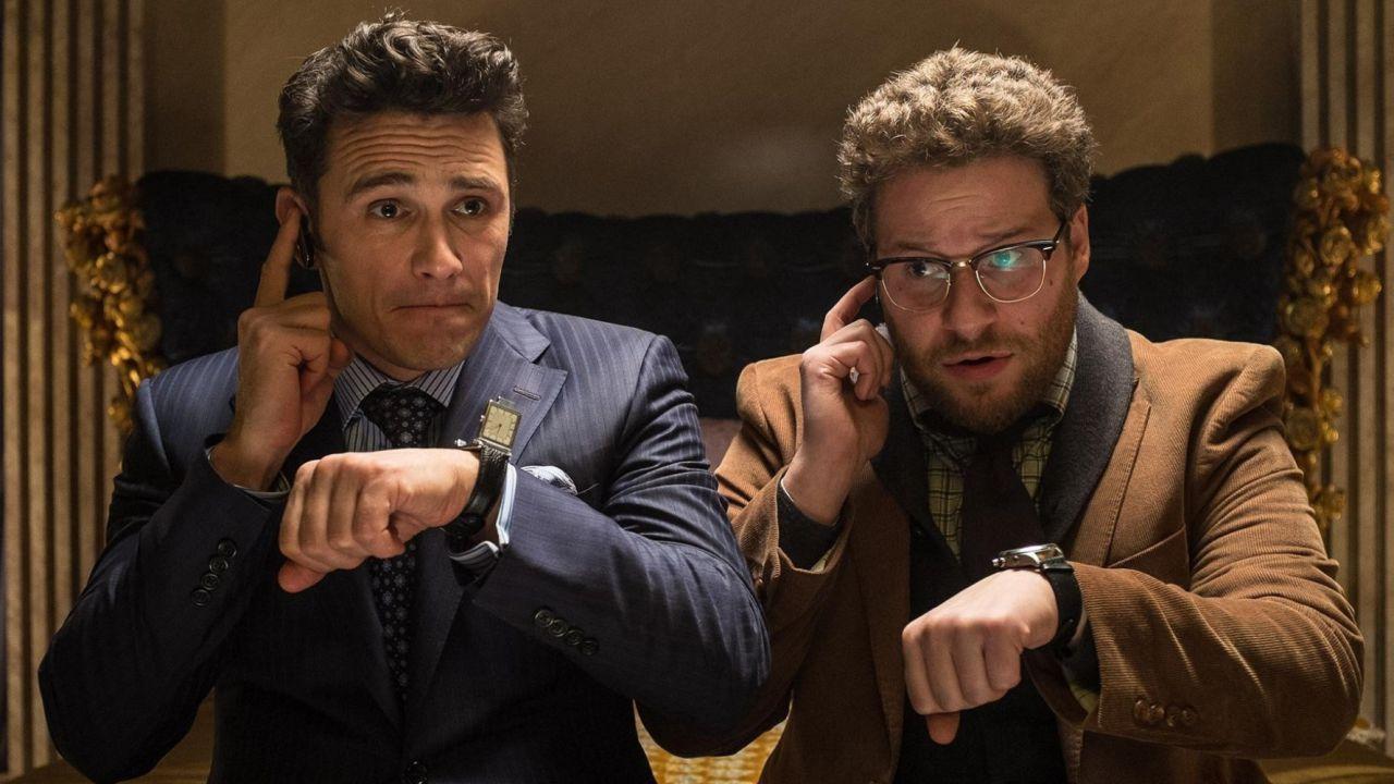 speciale James Franco e Seth Rogen: una carriera fuori di testa