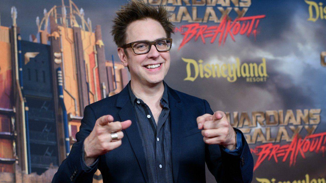 James Gunn e i Marvel Studios: una sorprendente storia di buon senso