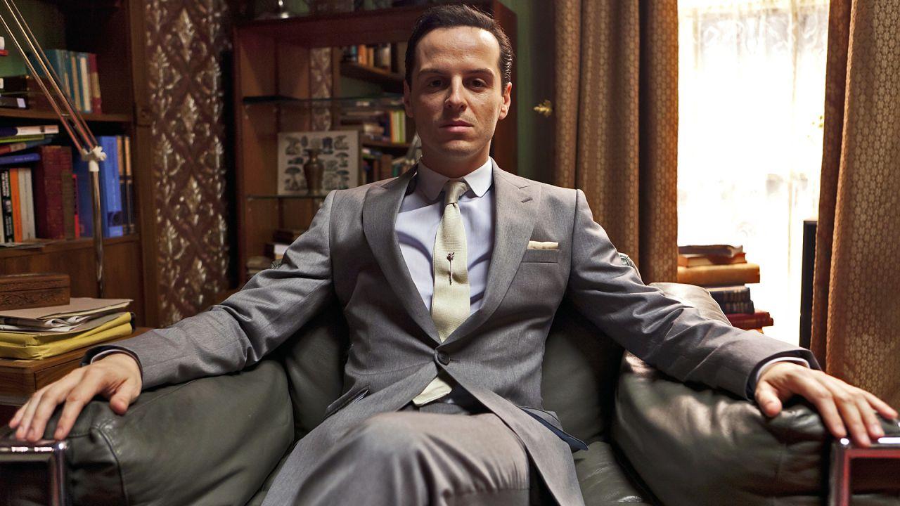 speciale James Moriarty: le migliori interpretazioni della nemesi di Sherlock Holmes